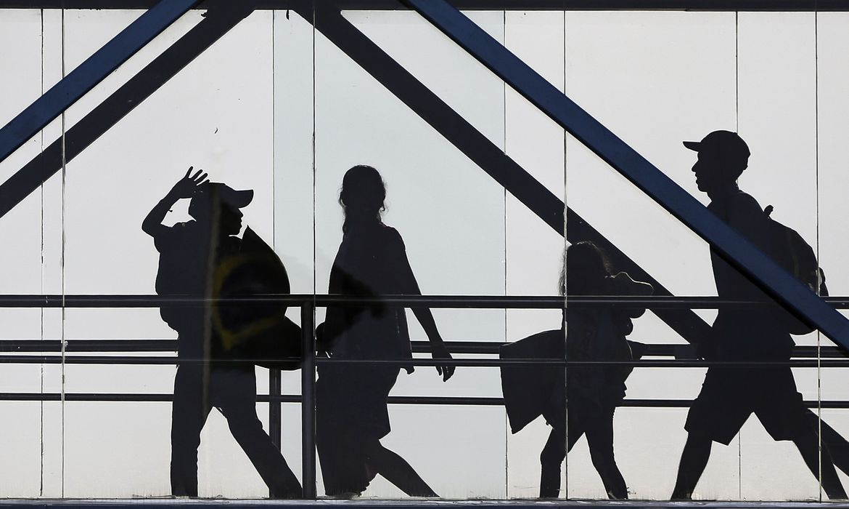 Entrada de estrangeiros no Brasil é proibido por 30 dias