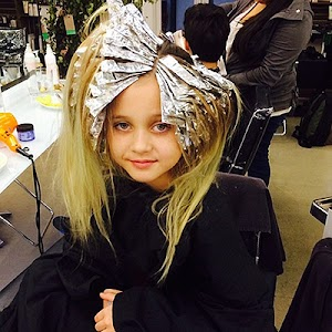 Alabama Barker-the next Kylie Jenner: what do we know about the daughter of Travis Barker