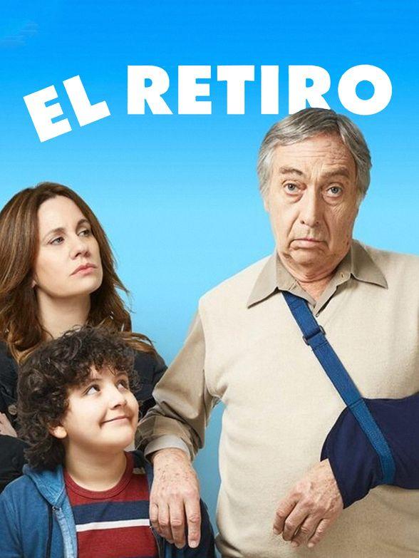 El Retiro (2019) Star WEB-DL 1080p Latino