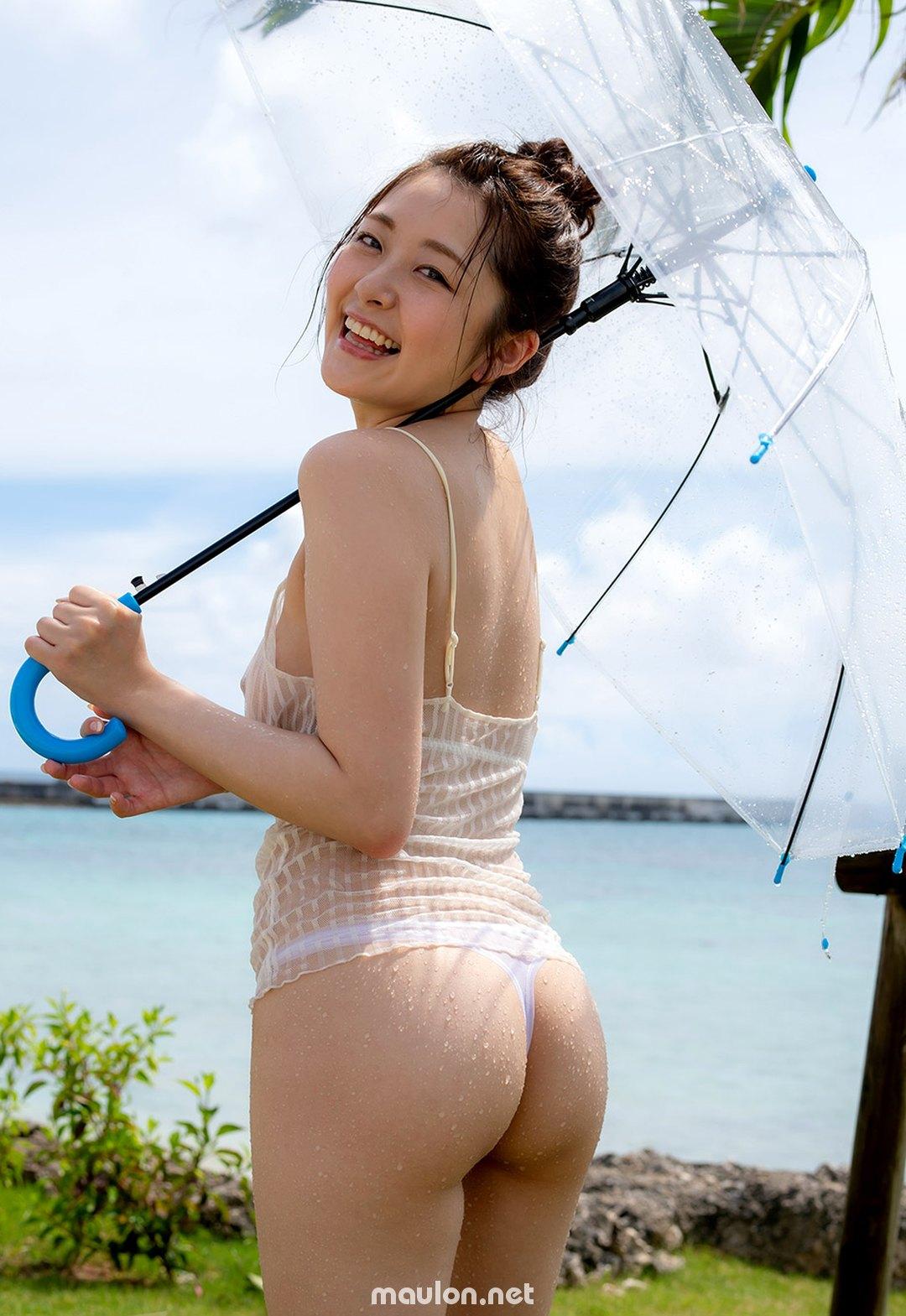 MauLon.Net - Hình ảnh sex Hikari Aozora muốn ra bên trong