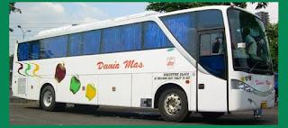 Agen Bus Dunia Mas