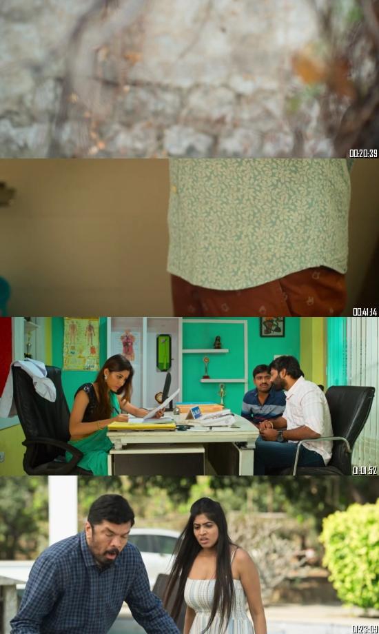 Tempt Raja 2021 UNCUT HDRip 720p 480p Dual Audio Hindi Full Movie Download