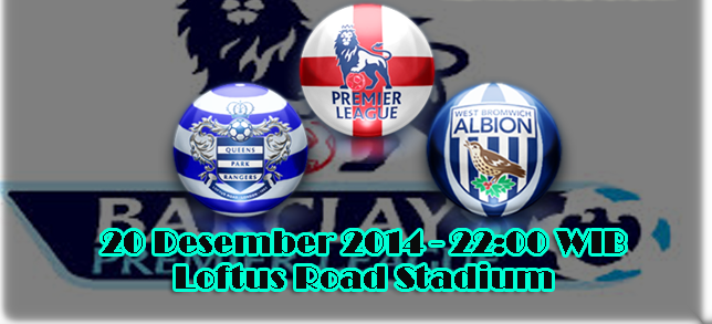 QPR Vs West Bromwich