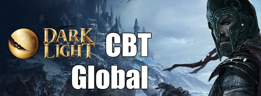 Dark and Light - Global CBT Sign-Up Now Open