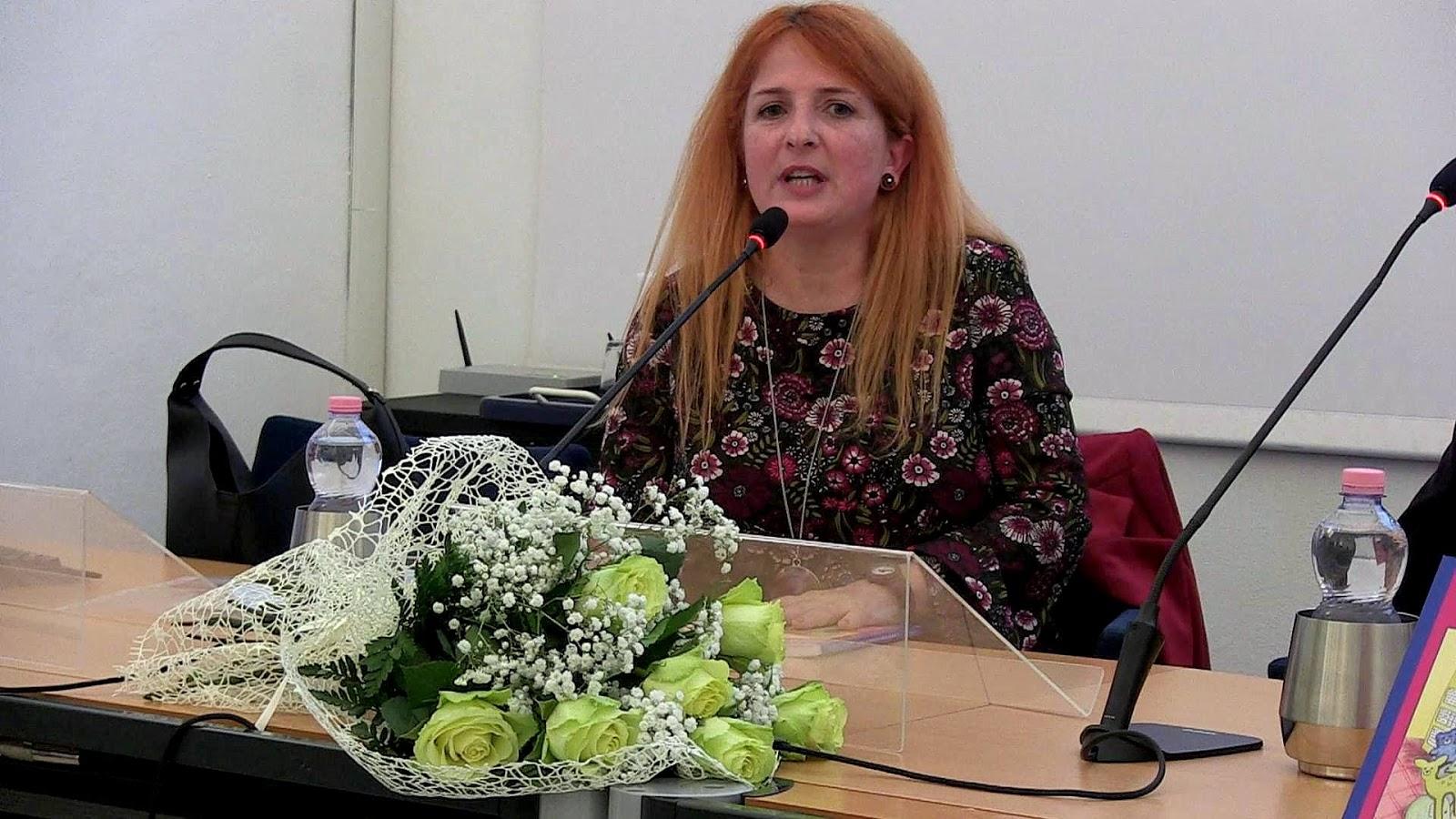 Intervista a Franca Falchi