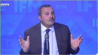 عبد اللطيف المكي: لا أحد من قيادات نهضة او انصارها تحصلو على تعويضات من دولة ...