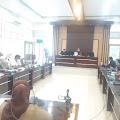 DPRD Kabupaten Wajo Menerima Aspirasi Dugaan Penyalahgunaan Bantuan BPNT