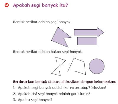 Kunci Jawaban Tema 1 Kelas 4 SD Halaman 18