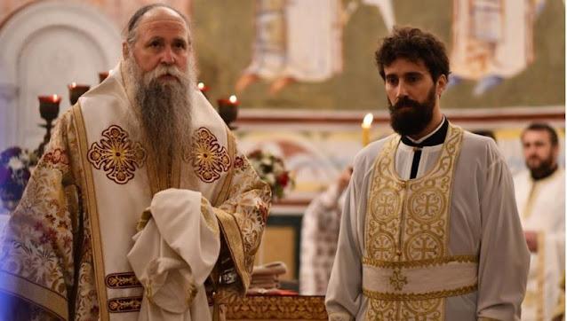 Владика Јоаникије богослужио у барском Саборном храму Светог Јована Владимира