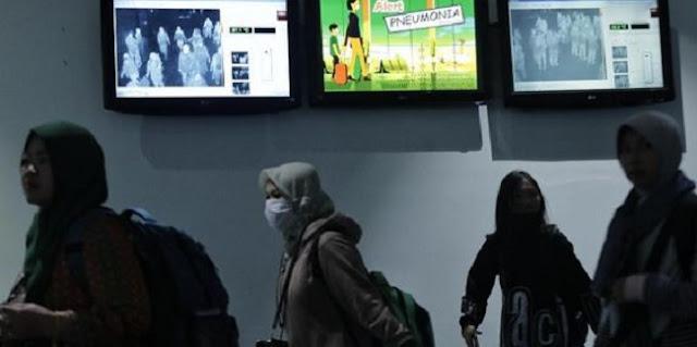 Mulai Merasa Khawatir, Mahasiswa Asal Aceh Di Wuhan Minta Dievakuasi Ke Indonesia