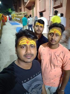 mahakaleshwar darshan