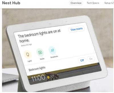 Google Nest hub की मदद से कैसे करें वीडियो कॉल ? | Hindi Tech Know