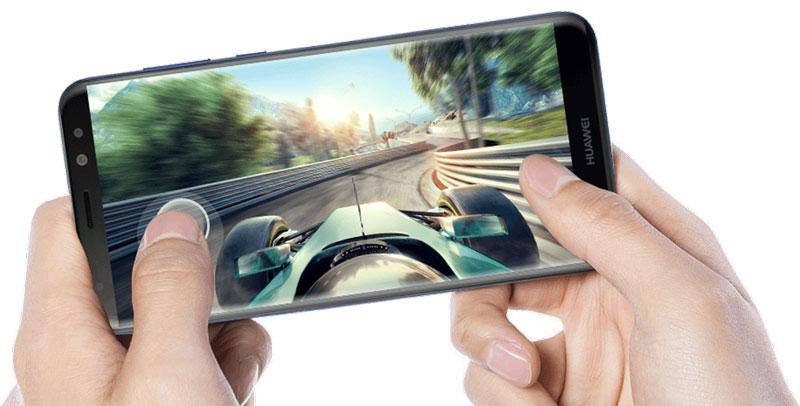 Spesifikasi Lengkap Huawei Nova 2i, Smartphone Bezeless dengan 4