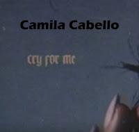 Wew Terjemahan lirik lagu Cry for Me dari Camila Cabelo seperti penyesalan terhebat kamu u Terjemahan Lirik Lagu Cry For Me - Camila Cabello