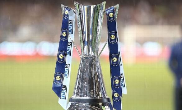 Club Terkuat di International Champions Cup:Real Madrid Manchester United