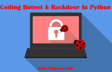 Coding Botnet & Backdoor In Python Course Free Download