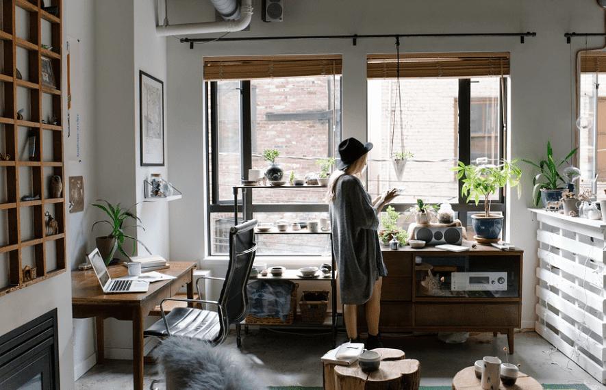 Bisnis rumahan modal kecil