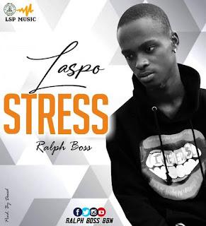 RALPH BOSS - LASPO STRESS