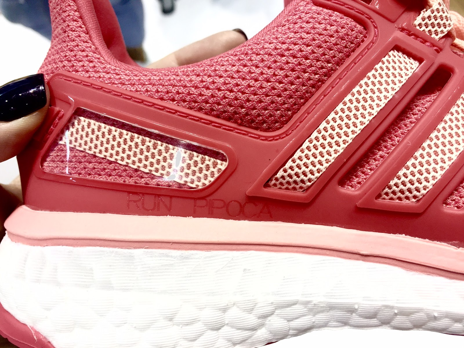 cbf491e1bde A Pipoca Mais Doce  Ténis personalizados na Adidas