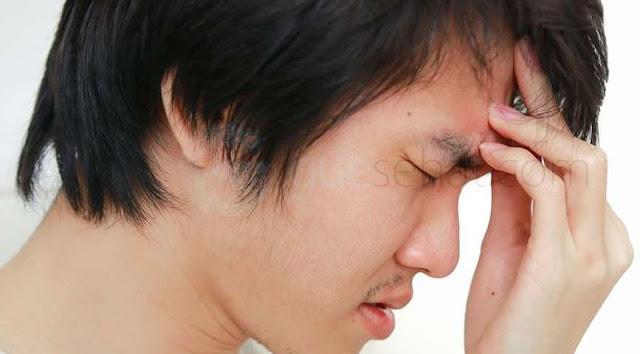 Mengatasi Sakit Kepala Secara Alami