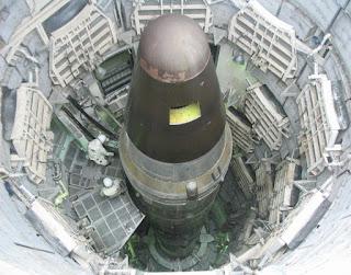 ICBM Titan