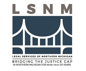Legal Services of Northern Michigan's Logo