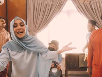 Lirik Lagu Ceria Aidilfitri - Faizal Tahir, Zizi Kirana & Darmas