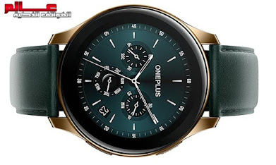 ساعة ون بلس ووتش OnePlus Watch
