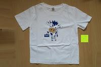 T-Shirt vorne: Söbbeke Bio Milchreis Natur (6 x 150 gr)