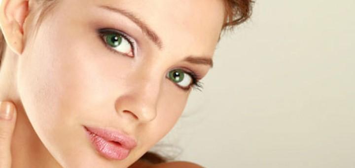 چطور از شل شدن و افتادگی پوست گردن جلوگیری کنید