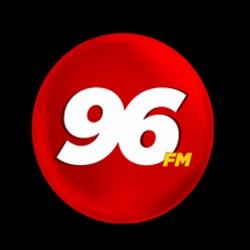 Ouvir agora Rádio  96 FM  96,1 - Nova Serrana / MG