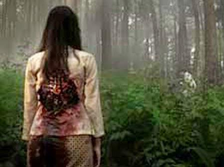 Sundel Bolong, Arwah Penasaran Wanita yang Mati Diperkosa