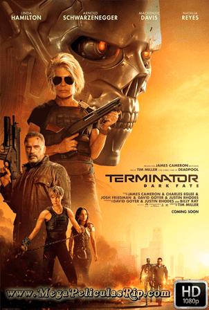 Terminator Destino Oculto [1080p] [Latino-Ingles] [MEGA]