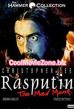 Rasputin: The Mad Monk (1966)