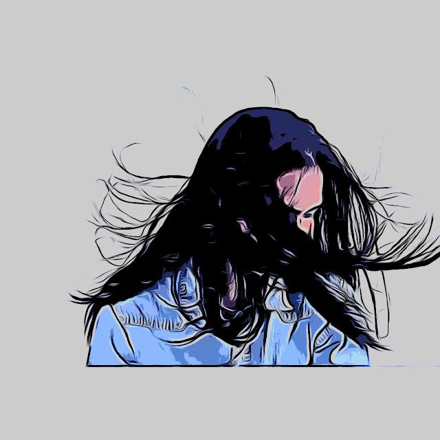 Rambut Gondrong dan Printilannya