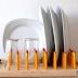Kalemlerden Bulaşık Kaplığı Yapımı