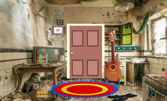 Play GenieFunGames Spooky Room…