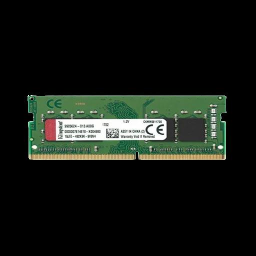 RAM laptop Kingston KVR26S19S6/4 (1x4GB)