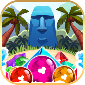 Lost Island Adventure Deluxe Android v1.0 Apk Version