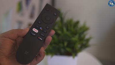 Remote OnePlus TV y1