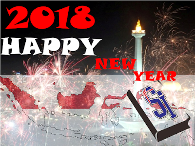 Ucapan Selamat Tahun baru dalam Bahasa Indonesia dan Bahasa Inggris, Lengkap ! Full Translate