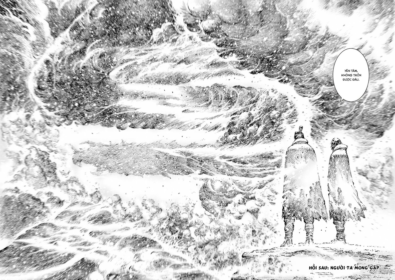 Hỏa phụng liêu nguyên Chương 525: Côn Bằng triển sí trang 26