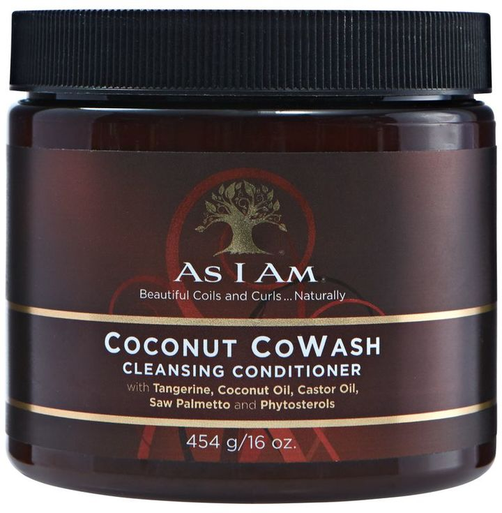 10 of the best cowash or conditioner wash natural hair products that new naturals need to be using. We have removed all the guesswork for you!