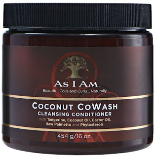 Click to buy As I Am Coconut Cowash, one of the best cowash cleansers for natural hair!