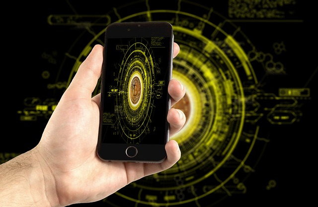 Aplikasi mining bitcoin di android yang masih work dan Membayar