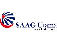 Lowongan Kerja Resmi Terbaru PT. SAAG Utama Desember 2018
