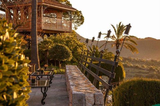escapada romántica pareja ideas hotel rural españa brava costa san sebastián