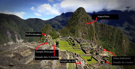 Machu Picchu parece ser ainda mais antigo do que se pensava - Capa