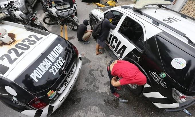 Após Cid Gomes ser alvejado, Moro envia Força Nacional ao CE