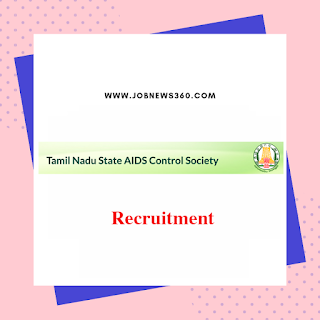 TANSACS Recruitment 2019 for Community Care Co-Ordinator (13 Vacancies)